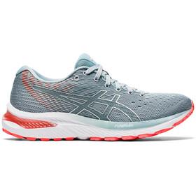 asics Gel-Cumulus 22 Shoes Women piedmont grey/light steel